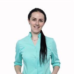 Балаховская Алеся Юрьевна
