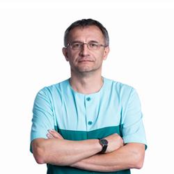 Бенедичук Юрій Володимирович