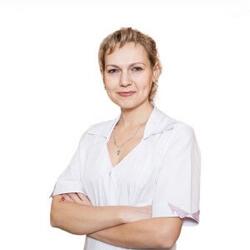 Джигора Алла Броніславівна