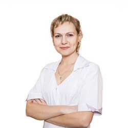 Джигора Алла Брониславовна
