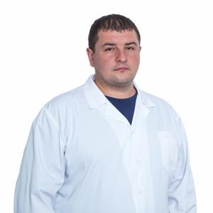 Никитенко Богдан Николаевич