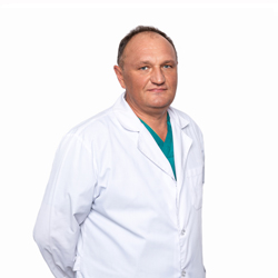 Перепелица Виктор Петрович