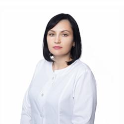 Талалай Юлія Володимирівна