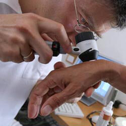 дерматология